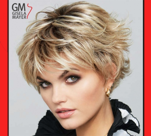 NEW LEXI MONO Gisela Mayer Hair