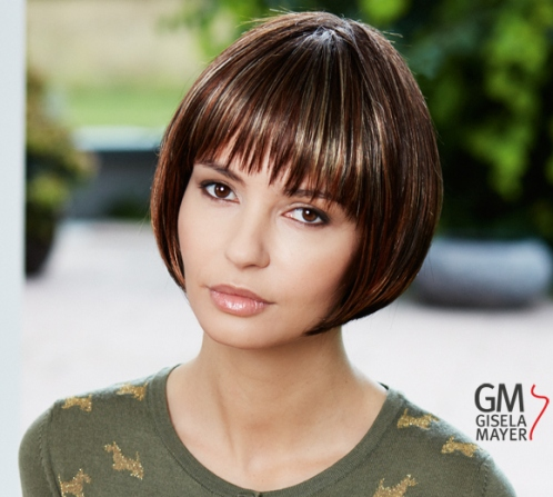 MERCEDES Gisela Mayer Hair Wig