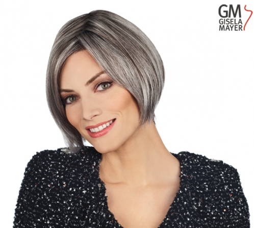 NEW YORK MONO Lace Deluxe Gisela Mayer Hair wig