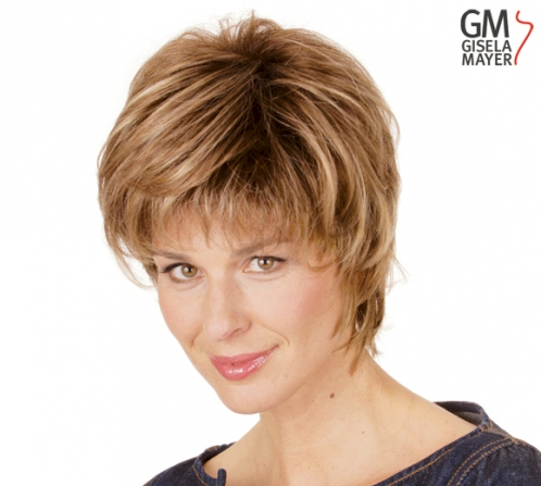 PANAMA MONO Large Gisela Mayer Hair Wig