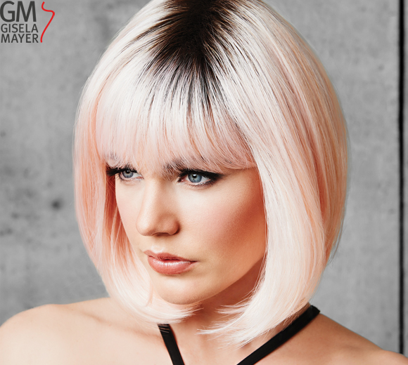Parrucca PEACHY KEEN Gisela Mayer Hair